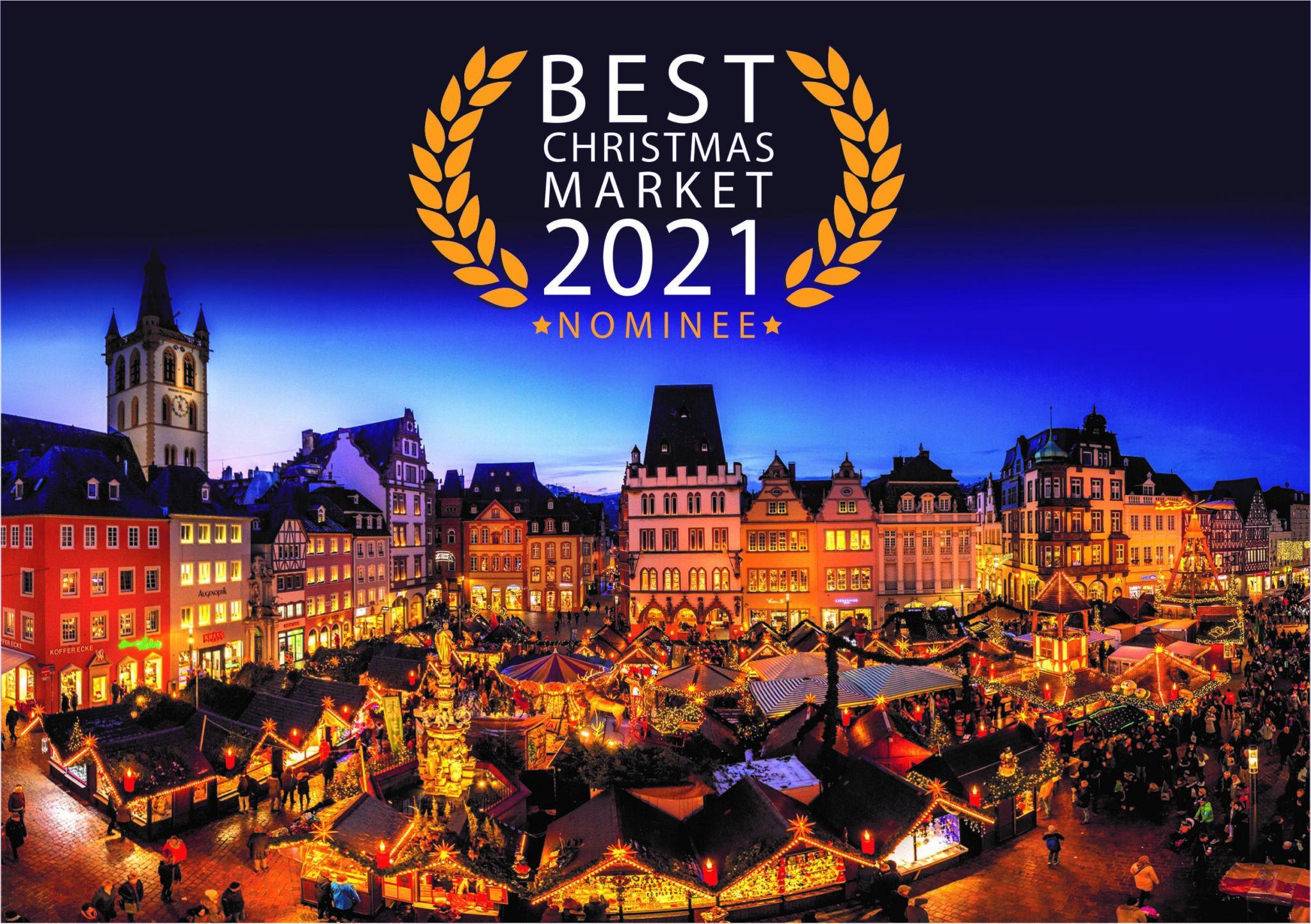 Weihnachtsmarkt Ludwigslust 2021